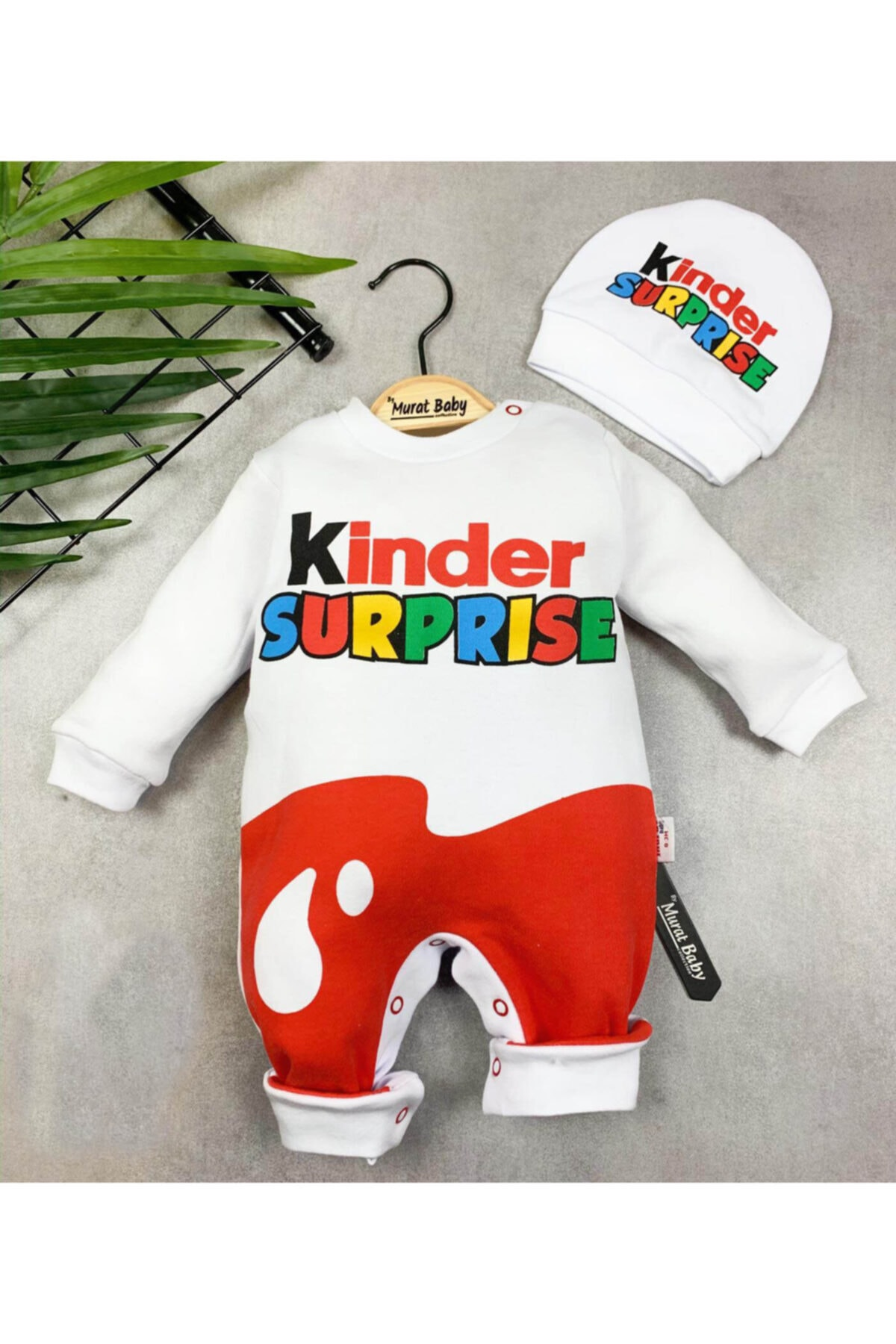 Baby Surprise Egg Double Baby Set mrtbby-kinder