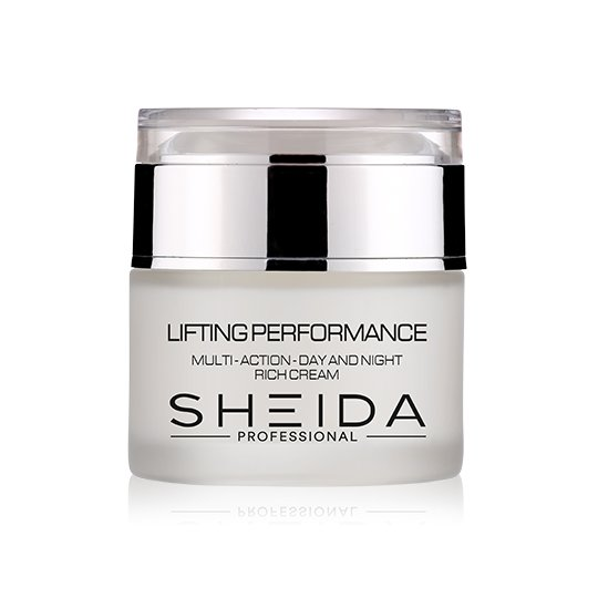 LIFTING PERFORMANCE - MULTI - ACTION DAY AND NIGHT RICH CREAM